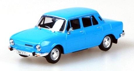 modely autíček - Škoda 110L