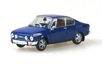 modely autíček - Škoda 110R